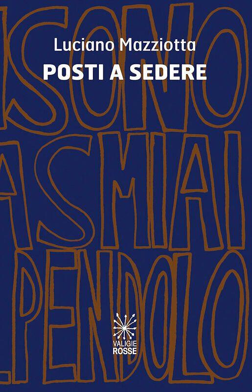 Il ritmo come ossigeno delle nuove poesie di Luciano