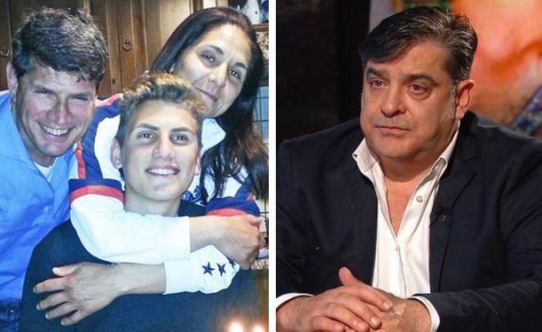 La famiglia di Marco Vannini: