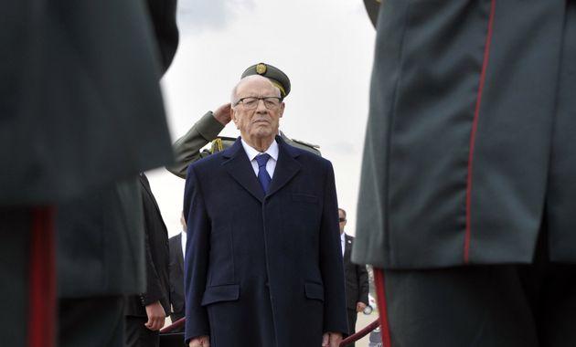 Quel rôle jouera Béji Caid Essebsi en cette année
