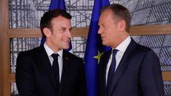 Échec du sommet européen pour les nominations à