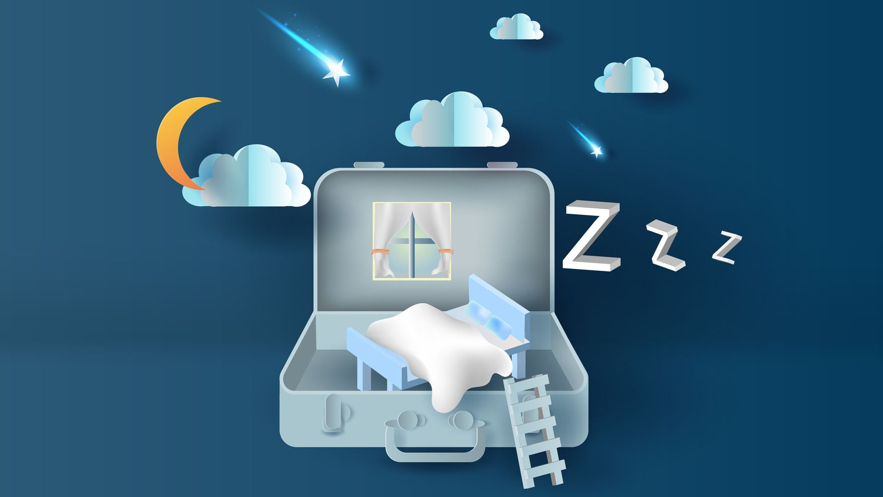 How To Have A Better Night's Sleep: The Ultimate Sleep Hygiene Guide