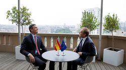 Los líderes de la Unión Europea aplazan al martes el reparto de cargos ante la incapacidad de alcanzar un