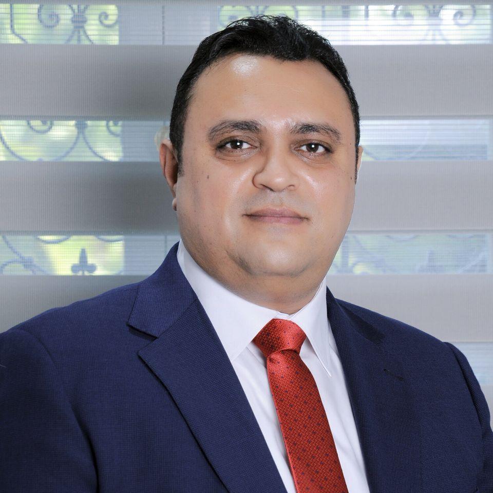 Zied Jouini, Directeur Général de la société Tunis Bay Project