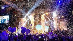 Mad VMA 2019: Πώς βίωσα ως εθελόντρια τα μουσικά βραβεία της