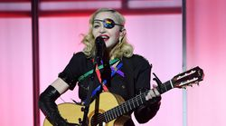 Madonna Wraps Pride Month With Dazzling, Politically Tinged