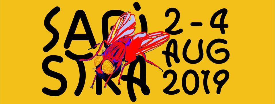 Saristra Festival: Όλα όσα θα δούμε στο (αγαπημένο) new age πανηγύρι της