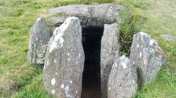 Τάφος 4.000 ετών ανακαλύφθηκε στο «Νησί των Δρυΐδων» στη