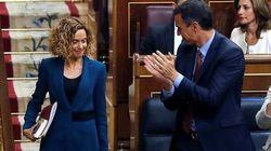 Sánchez y Batet mantendrán este martes una conversación telefónica para fijar la fecha del debate de