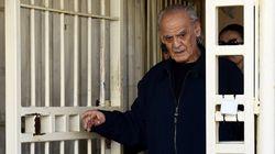 Στη φυλακή επιστρέφει ο Ακης