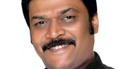 Congress MLA Anand Singh Resigns From Karnataka