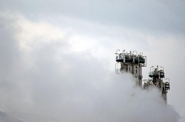 Το Ιράν έσπασε την πυρηνική συμφωνία: Παραβίασε τα όρια του εμπλουτισμένου