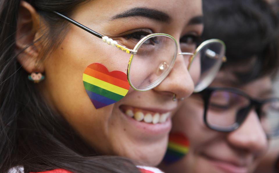 Outras cidades colombianas, como Cali e Cartagena também organizaram paradas no fim de