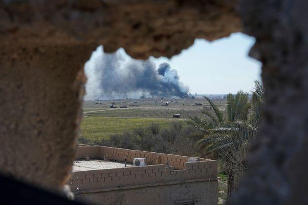 Αμερικανικό πλήγμα κατά της αλ Κάιντα στη