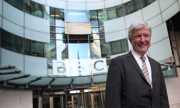 Tony Hall: Scrutinise The BBC – But With Facts, Not