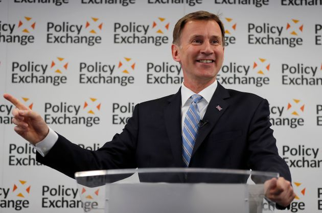Jeremy Hunt Attacked By Civil Service Unions For 'Ludicrous' Threat To Cancel Summer