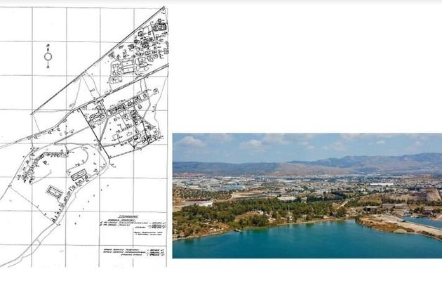 Ιστορικός τόπος κηρύχθηκε το πρώην εργοστάσιο της ΠΥΡΚΑΛ στην