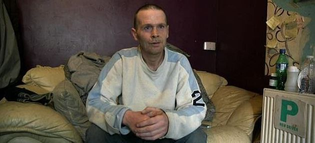 James 'Fungi' Clarke appeared on Benefits Street in