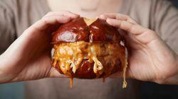 Aqui estão os segredos para você fazer o hambúrguer