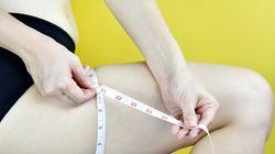 Το πάχος στα πόδια ή στην κοιλιά είναι καλύτερο για την υγεία; Ιδού η