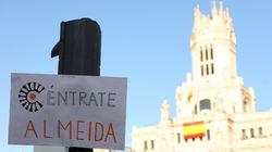 Primer día sin Madrid Central: aumenta un 6,5% el tráfico en hora