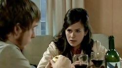 Reaparece Anna Allen, la actriz de 'Cuéntame' que desapareció tras inventarse una carrera en