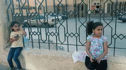 Αίγυπτος: Περίμεναν έξω από τις φυλακές για να δουν τον πατέρα τους - Τώρα περιμένουν την μητέρα