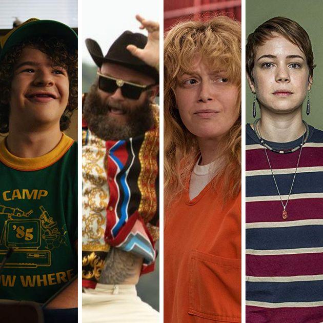 Veja quais são as séries que ficam disponíveis a partir desta segunda (1) na Netflix,...