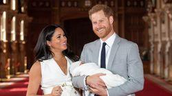 Per il battesimo di Archie la stessa Chiesa del matrimonio di Meghan e Harry. Cerimonia