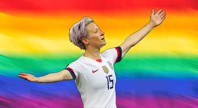This Women's World Cup Is Showing What LGBTQ Inclusive Football Looks Like