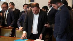 El Supremo consulta a Luxemburgo sobre la inmunidad de