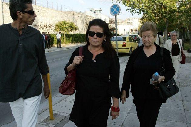 Ειρήνη Αθανασάκη: Φυλακίστηκε άδικα για 939 ημέρες αλλά ο Αρειος Πάγος δεν εγκρίνει την αποζημίωσή