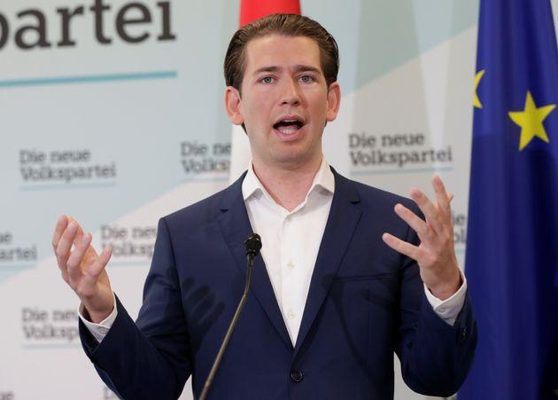 Αυστρία: Ο Κουρτς απαγορεύεται να μιλά για ανάμιξη των Σοσιαλδημοκρατών στην «Υπόθεση