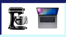 Amazon Has A Prime Day Pregame On KitchenAid Mixers And Refurbished MacBooks