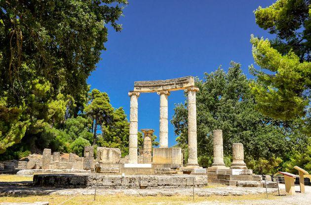 Αναβάθμιση και επέκταση του ηλεκτρονικού εισιτηρίου σε αρχαιολογικούς χώρους, μνημεία και