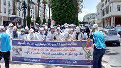 Les opticiens en colère organisent une marche nationale demain à