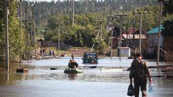 12 νεκροί, 9 αγνοούμενοι, 751 τραυματίες μετά τις πλημμύρες στην περιοχή της λίμνης