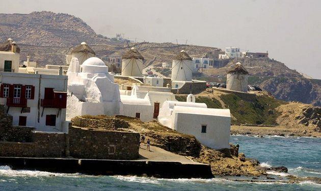 Συνελήφθη 32χρονος που έκλεβε… μαγικά πάμπλουτους τουρίστες στη