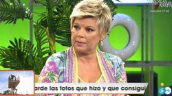 El discreto fichaje de Terelu Campos por 'Viva la