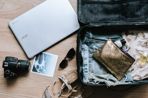 Store: Deals On Luggage And Travel Gear To Help You Vacation