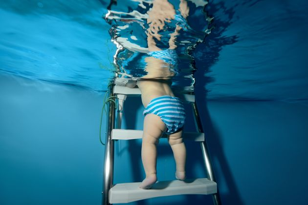 Parents are advised to give their kids pool breaks every hour so they can use the bathroom, drink water,...