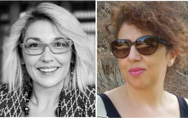 Veronica Giannone e Gloria Vizzini espulse dal Movimento 5
