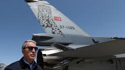 Bloomberg: Η Άγκυρα θα αγοράσει ρωσικά μαχητικά αν αποκλειστεί από τα