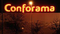 Conforama va supprimer 1900 postes l'an