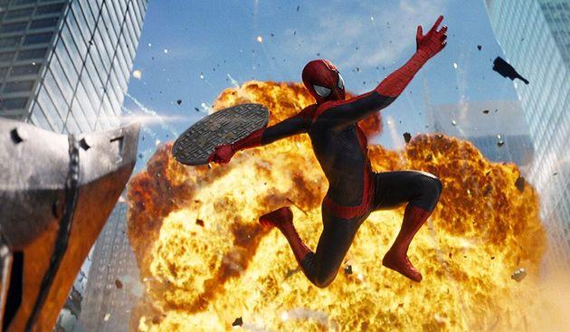 De que adiantava ter o Homem-Aranha fracassando nas bilheterias enquanto tantos outros personagens da...