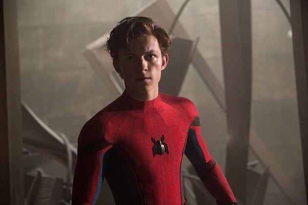 Homem-Aranha mais adolescente
