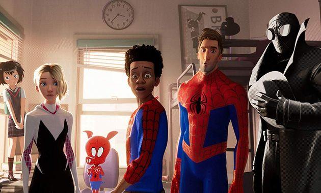 Animação do super-herói cativou e faturou
