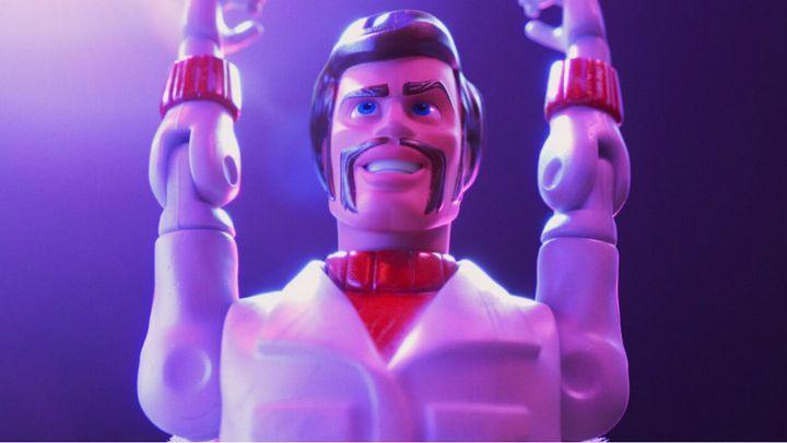 Duke Caboom: The Canadian stuntman toy hero we need.