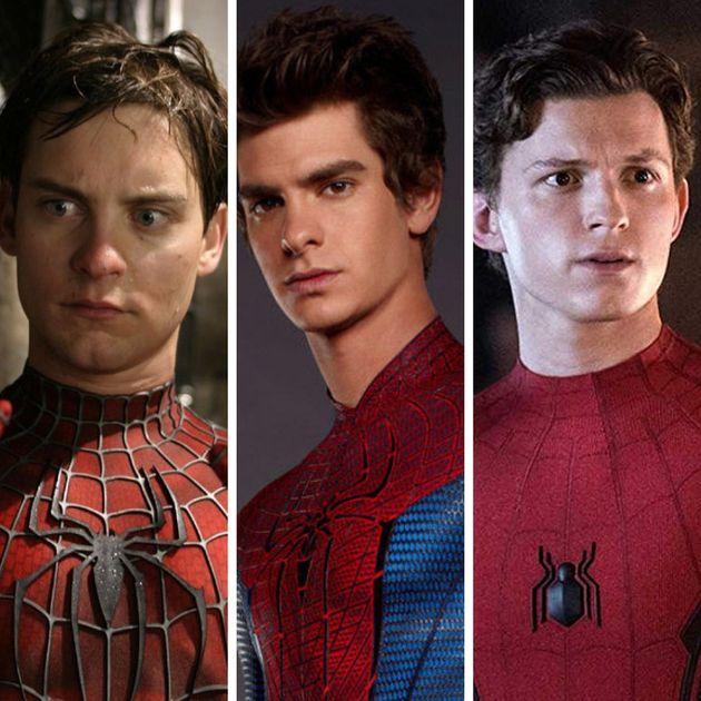 Tobey Maguire, Andrew Garfield ou Tom Holland? Quem é o melhor