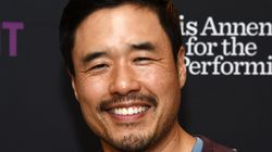 Randall Park Is A Proud BTS
