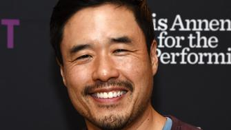 "BEVERLY HILLS, CALIFORNIA - JUNE 23: Actor Randall Park attends Film Independent's Live Read of ""When Harry Met Sally"" at the Wallis Annenberg Center for the Performing Arts on June 23, 2019 in Beverly Hills, California. (Photo by Amanda Edwards/Getty Images)"